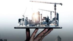 moderné technologické trendy v stavebníctve
