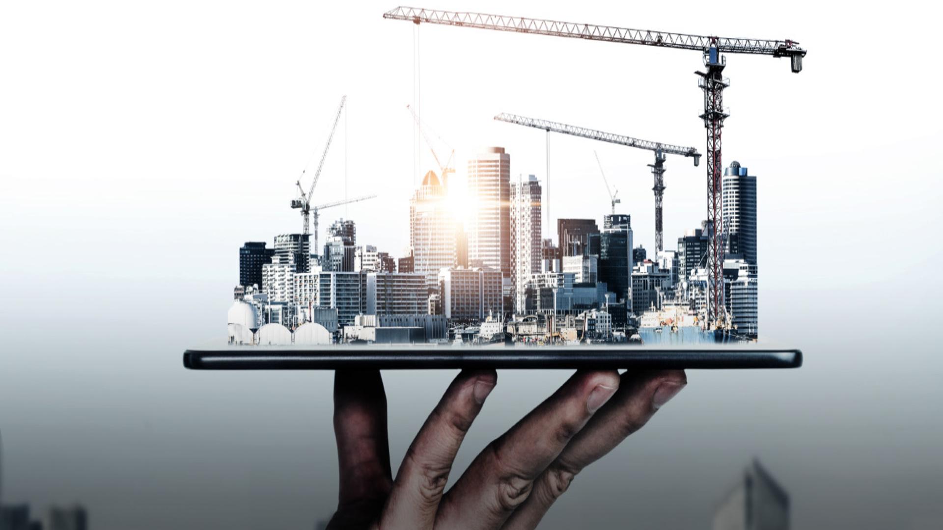 Otvorila kríza dvere pre moderné stavebníctvo? Tieto technologické trendy to potvrdzujú